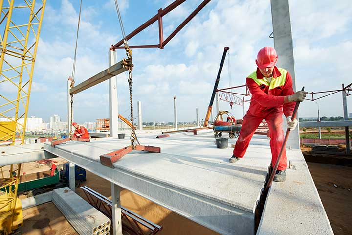 Total Projects uit Vorst (Kempen)