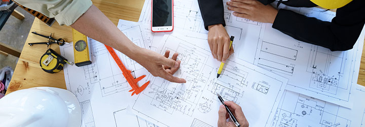 bouwbedrijven De Pinte
